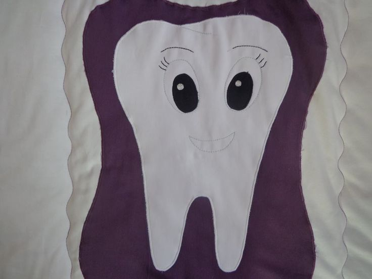 quilt tooth fairy