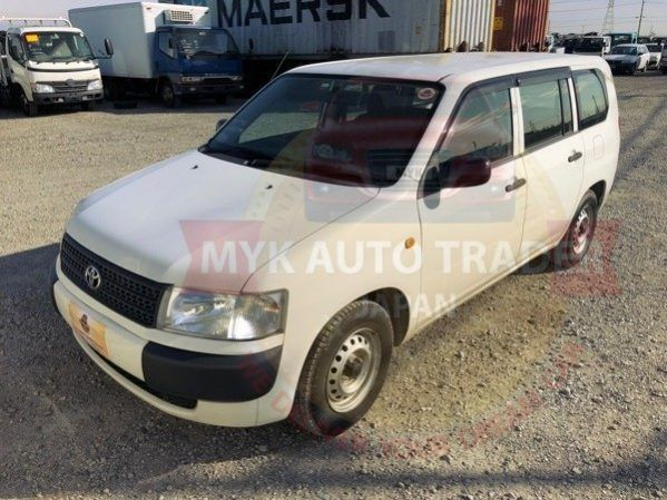 Toyota Probox For Sale Mileage 168000km Year 2014 Make Toyota