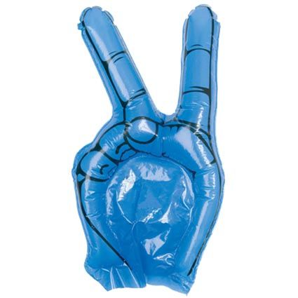 Hand Inflatables