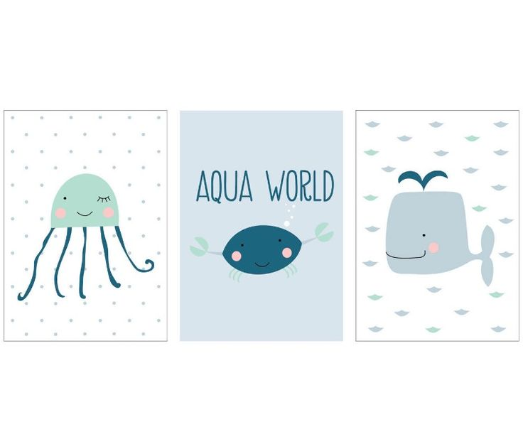 Are you thinking of summer, because we are! Here is our new print trio. 😊 If you like these sea cuties please check our Etsy shop! #twowallnuts #etsy #etsytwowallnuts #octopus #crab #sea #whale #summer #childrenswallart #illustration #childrensroomprint #kidsroom #kidsprint #childrensart #homedecordiuv #decor #art #arts #drawing #childrenillustration