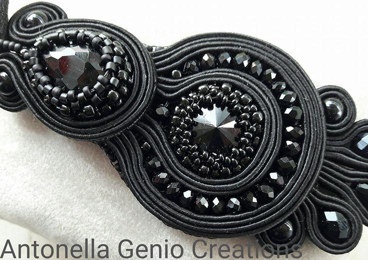 Antonella Genio Creations