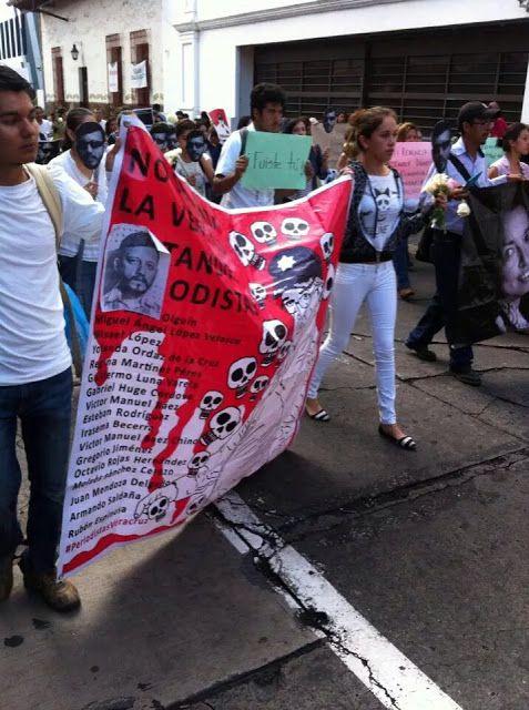 Ni perdón ni olvido por los feminicidios y asesinato de periodista perpetrados en Narvarte