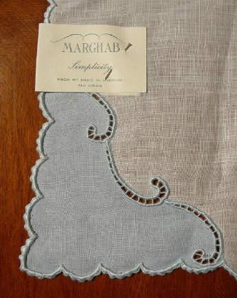 Marghab Simplicity