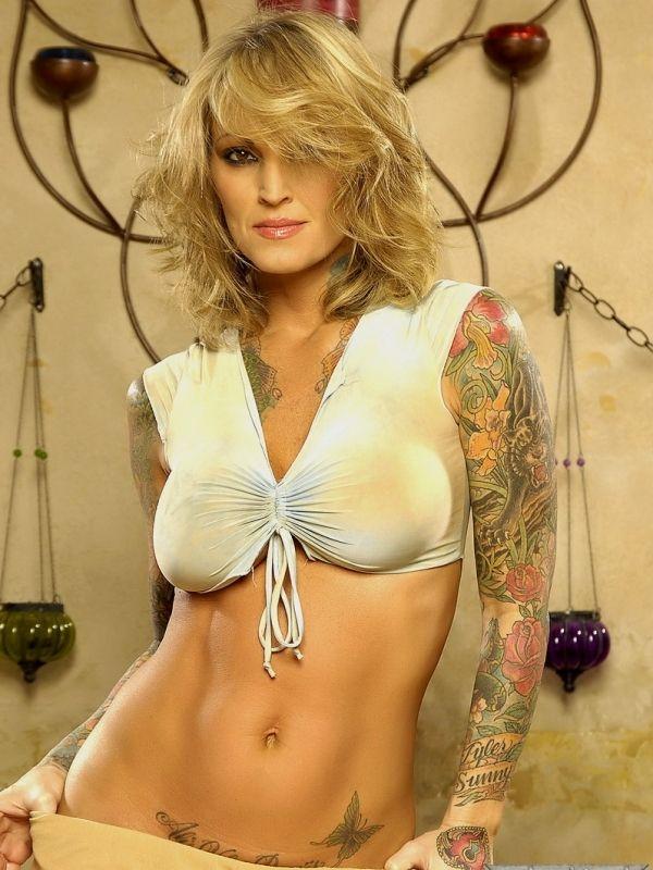 Janine Lindemulder Sexy 42