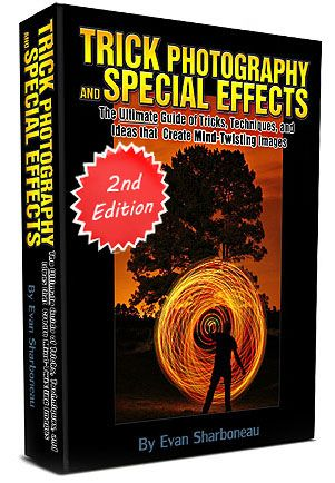 "This Course will help you to take breathtaking special effects shots with just your regular camera…Finally know how to create ""light painting"" images that are simply out of this world… Improve your ""regular"" photography skills and take better photos immediately…"