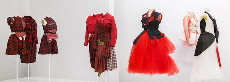 Los archivos de la moda: 3 exposiciones para visitar / Blocdemoda.com