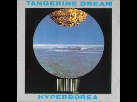 TANGERINE DREAM HYPERBOREA ( FULL) - YouTube