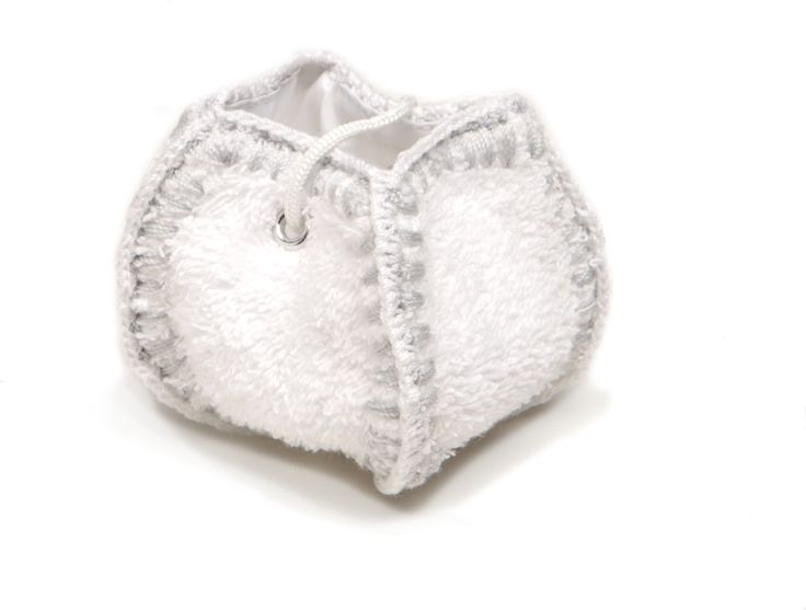little dummy (storage) bag @Fabs World  #dummy #speen #storage #white #fashion #bag #kids #baby #nursery #pregnancy #packaging  shop online: fasstore.com (ship worldwide)