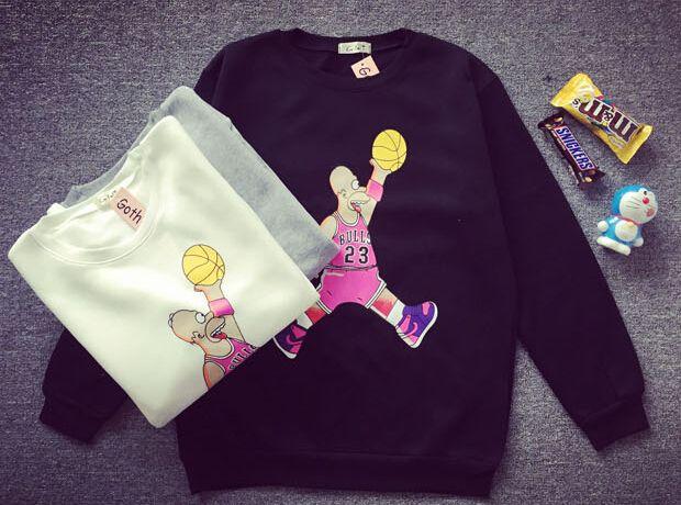 Yo Simpson #Colorize By #ColorizeFashion