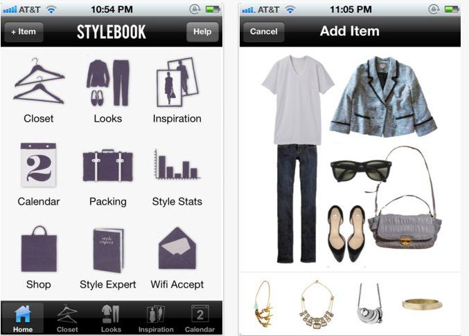 5 Fashion Apps To Digitize Your Closet
