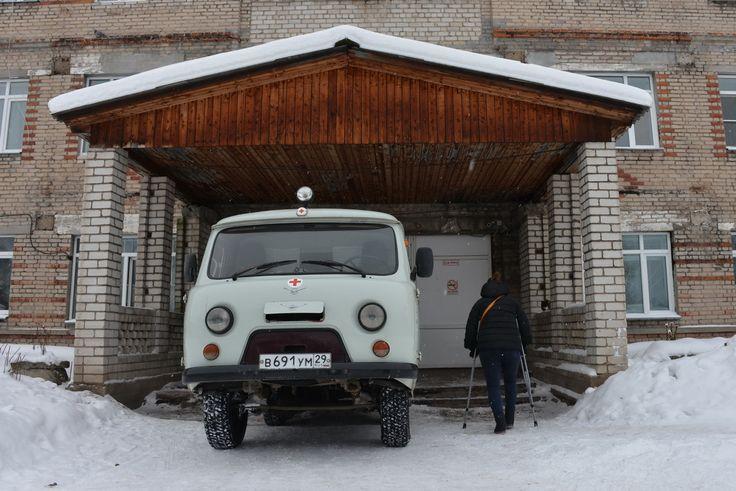 Мои новости: «Ставь гроб на чердак и жди» : страшные истории о провинциальной медицине в России.