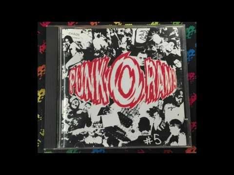Punk-O-Rama Vol.5 (Epitaph Records, Full) - YouTube