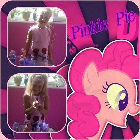 WEBSTA @ svetlanakopteva - #пинкипай  #pink  #pinkies #pinkiepie  #игрушки #радостьмоя  #радость  #любимаявнучка  #любимаяигрушка #пинкамина  #пинкаинадиана