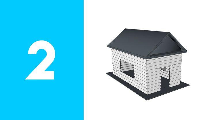 GTIPS 2 - Costruire una casa