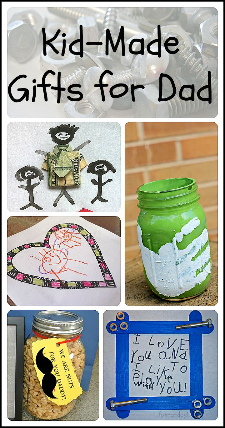 196 best Father's Day Ideas for Kids images on Pinterest ...