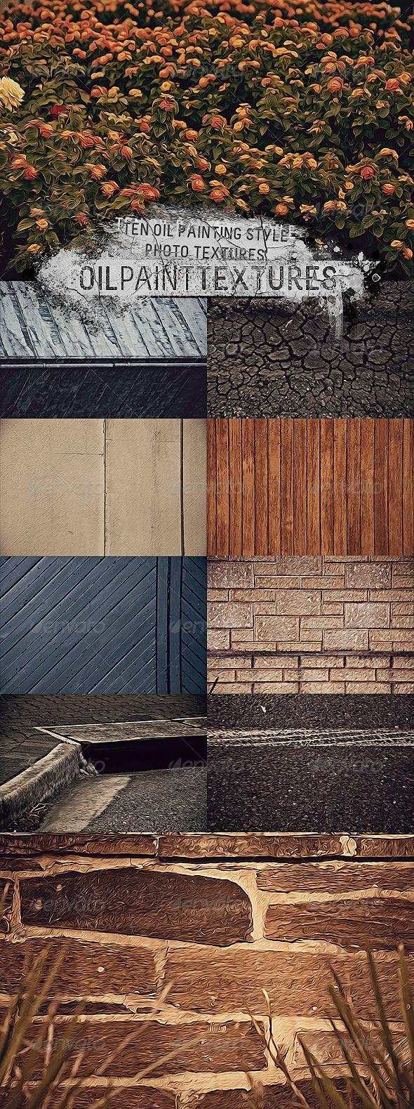 Textures architecture roads roads dirt road texture seamless - Creative Oil Painting Style Photo Textures Dirt Texturenikon