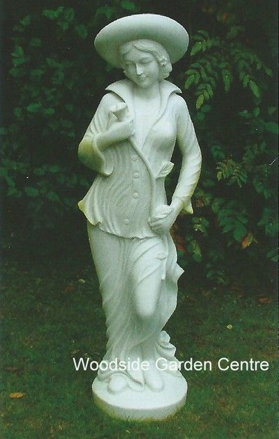 109 best Enigma Marble Resin Garden Statues and Ornaments images on ...