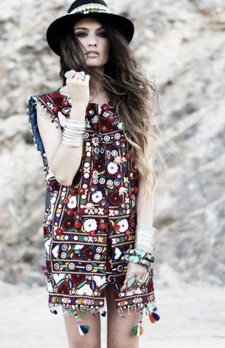Bijoux ethniques et chics