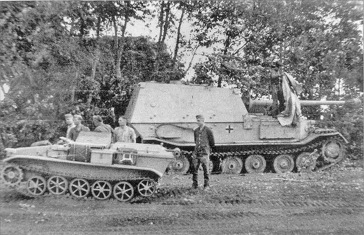 독일군의 신무기였던 고성능 유선 조종 궤도폭탄 보그바트 B4 - 유용원의 군사세계