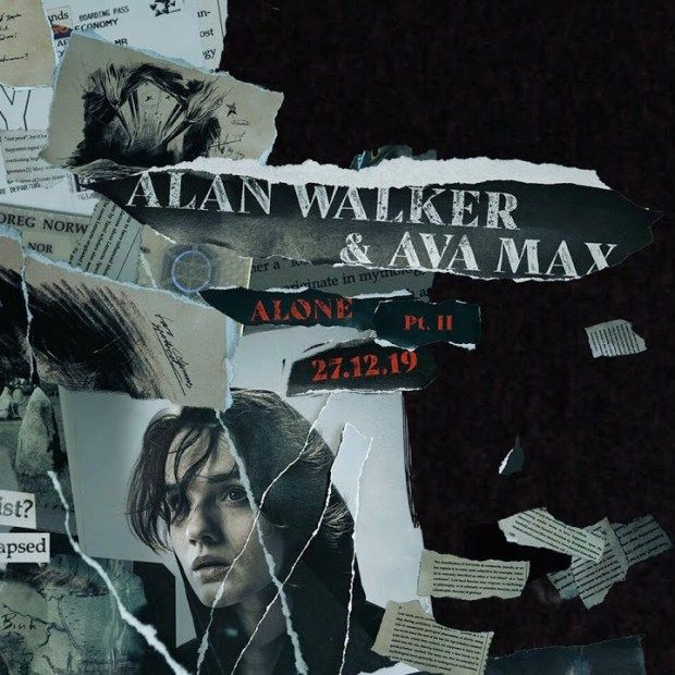 Alan Walker Ft Ava Max Alone Pt Ii Mp3 Download Chill Out With This Fresh Track By Alan Walker Ft Ava Max Titled In 2020 Alan Walker American Singers Big Sean