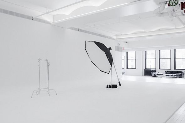 VSCO has announced the launch of VSCO Open Studio, a free-to-use photography studio in the NoMad neighborhood of Manhattan, New York City. 'It's expensive to rent studio space for your passion project