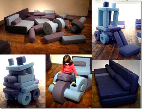детские игровые комнаты для дома - Поиск в Google