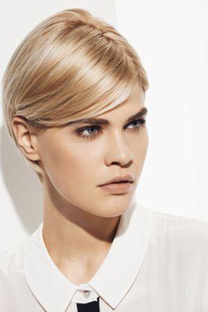Visage ovale, rond ou carré... A chaque forme de visage correspond une coupe de cheveux. Découvrez celle qui vous mettra en valeur, à l'aide de nos conseils.