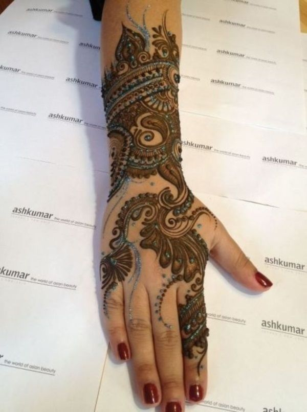 25 best ideas about henna tattoo selber machen on. Black Bedroom Furniture Sets. Home Design Ideas
