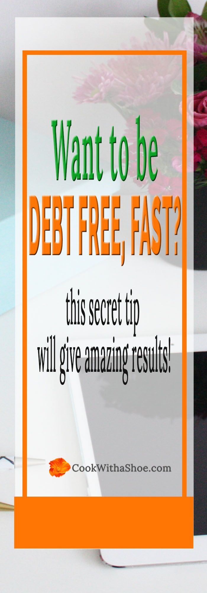 How do you pay off debt quickly?