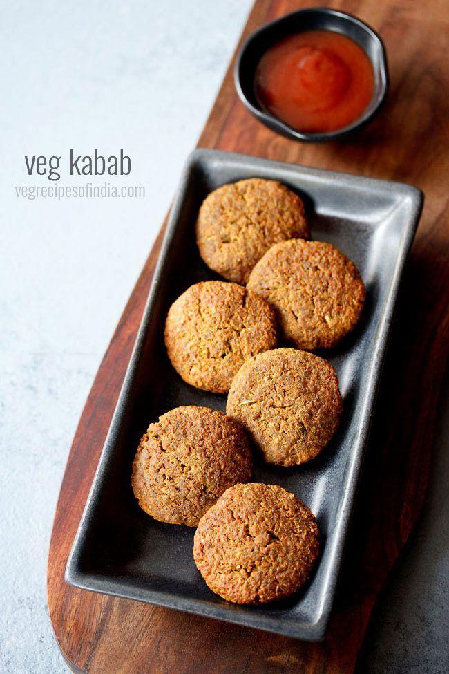 Best 25 veg kabab recipe ideas on pinterest chole chaat image veg kabab vegetarian starter recipesindian forumfinder Choice Image