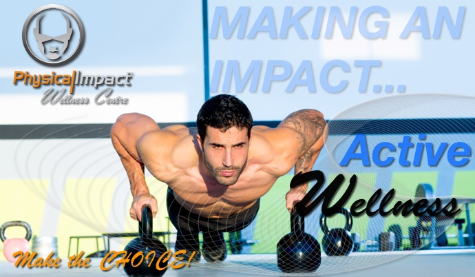 Physical Impact Wellness Centre