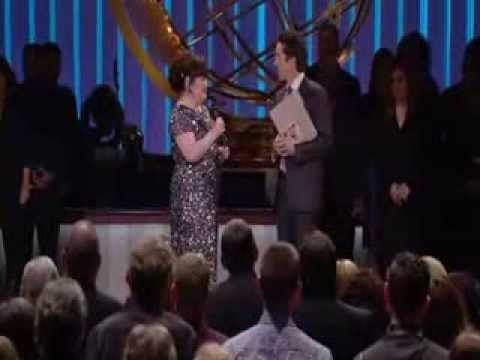 Susan Boyle  -  You Raise Me Up (live)  -  Lakewood Church  -  Houston, ...