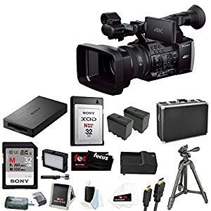 Extra Accessories  Sony FDRAX1 4K Camcorder   #4k #camera #videocamera #camcorder #photography #movies #diy #affiliatelink #video