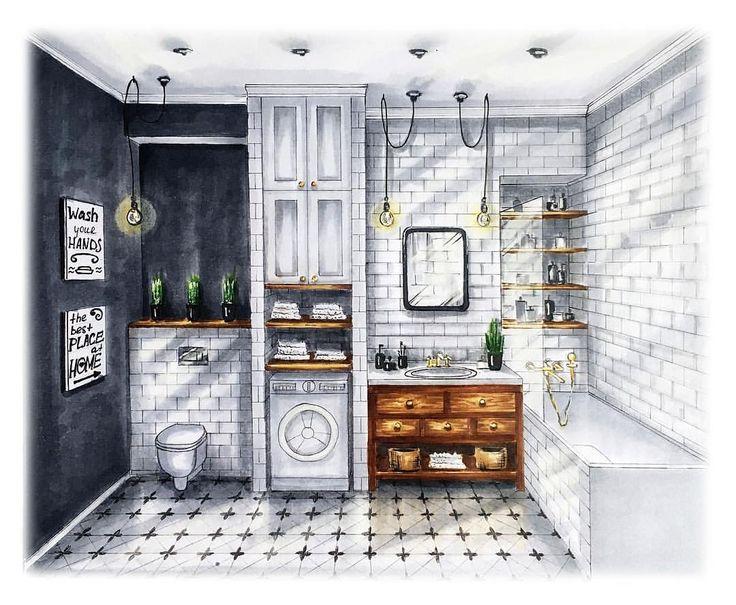"""87 Likes, 7 Comments - Дизайнер интерьеров (@natalya_pristenskaya) on Instagram: """"Такая уютная спальня в #ЖККняжаяГора  Еще чуть-чуть, еще немножко — и сдача объекта. """""""