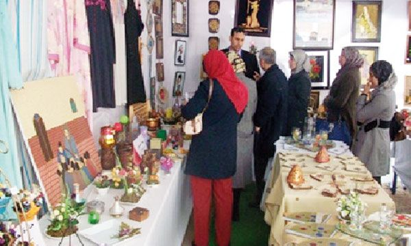 Salon. Les femmes artisans célébrées à Mohammedia