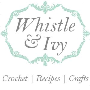 Whistle and Ivy lots of crochet patterns