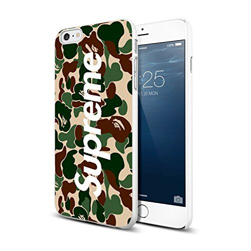 A Bathing Ape Supreme for Iphone and Samsung Galaxy Case…