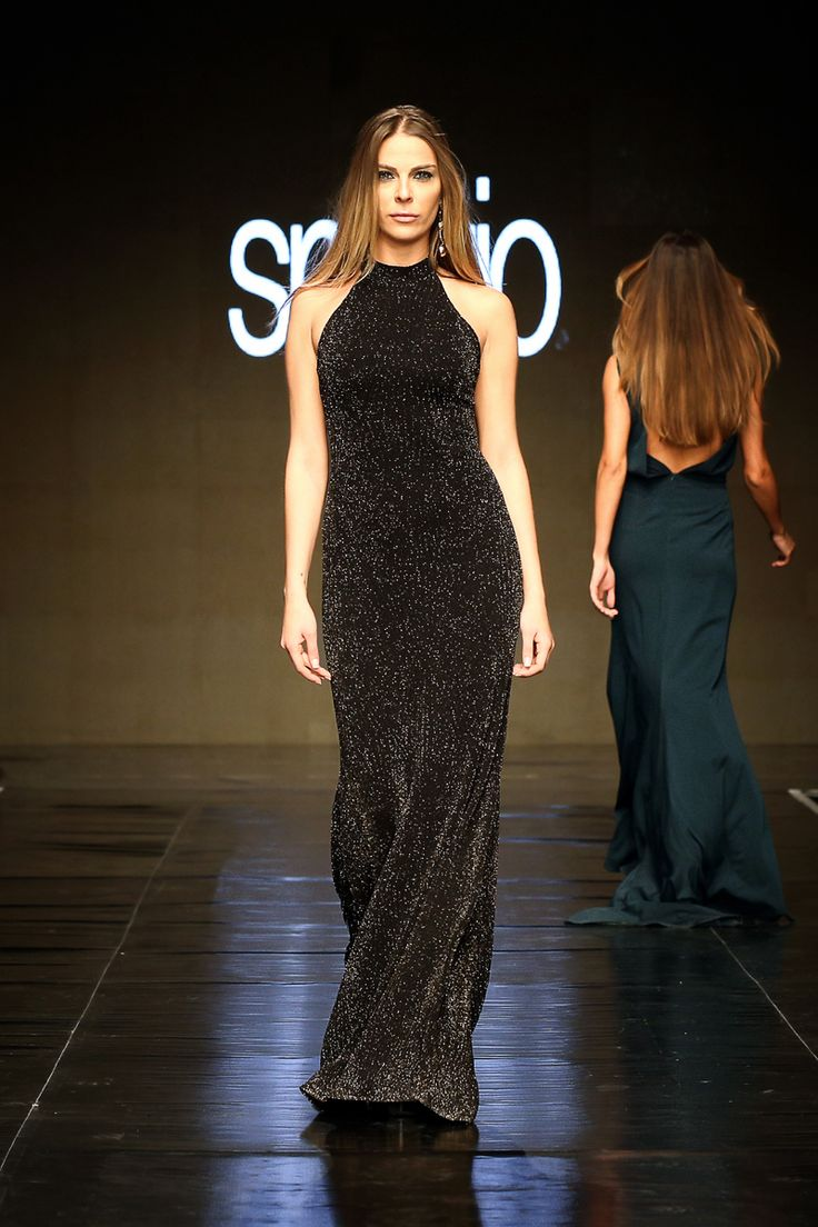 İzmir Fashion Week 2015 Spazio Defile www.spazio.com.tr
