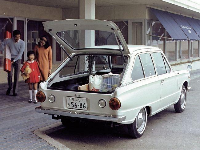 日本初 の ファストバックモデル ミツビシ コルト 800 1000f 1100f 11f 2020 三菱コルト 三菱自動車 すごい車