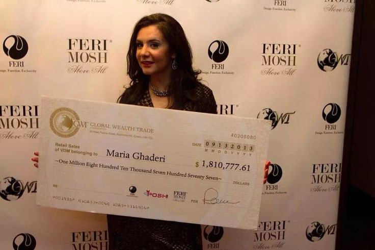 Congratulations to Rising Under-30 FERI Ambassador and her business for generating over $1 million in sales, which pays her a 5-figure monthly income. And she started this business as a university student.