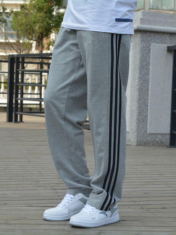Men Baggy Basketball Pants Plus Size 4XL 5XL 6XL 7XL
