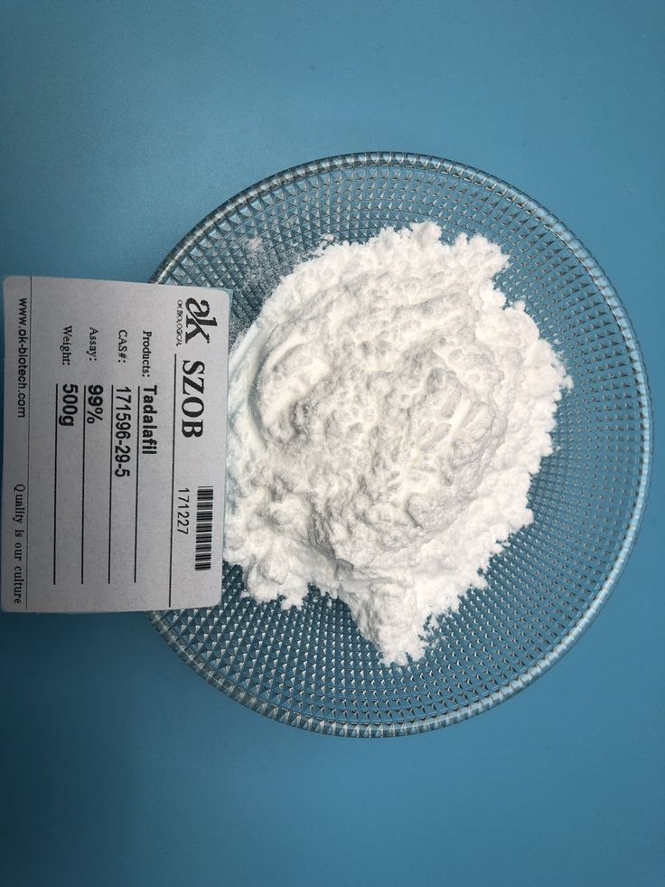 Tadalafil powder,the material of Tadalafil/Cialis,a kind of White powder,many sex hormore products supplier usually buy high purity Tadalafil/Cialis powder online,raw as below: Name:Tadalafil CAS: 171596-29-5 Molecular Formula: C22H19N3O4 Molecular Weight: 389.4 Melt Point: 298-300°C Storage Temp.: RT Color: White Powder #Tadalafilpowder #Tadalafilraw #buytadalafilpowder #tadalafilpowderonline #tadalafilpowderbulk #tadalafilpowdersupplier #buycialiasraw #AAS