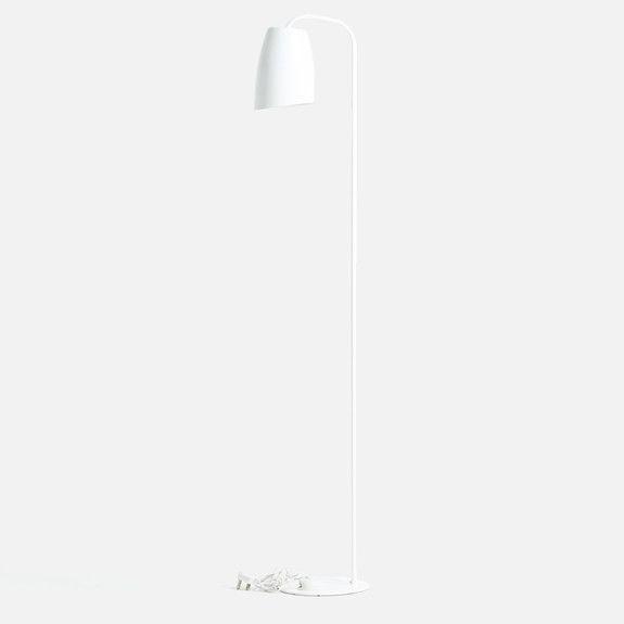 Illumina - Infinity Floor Lamp