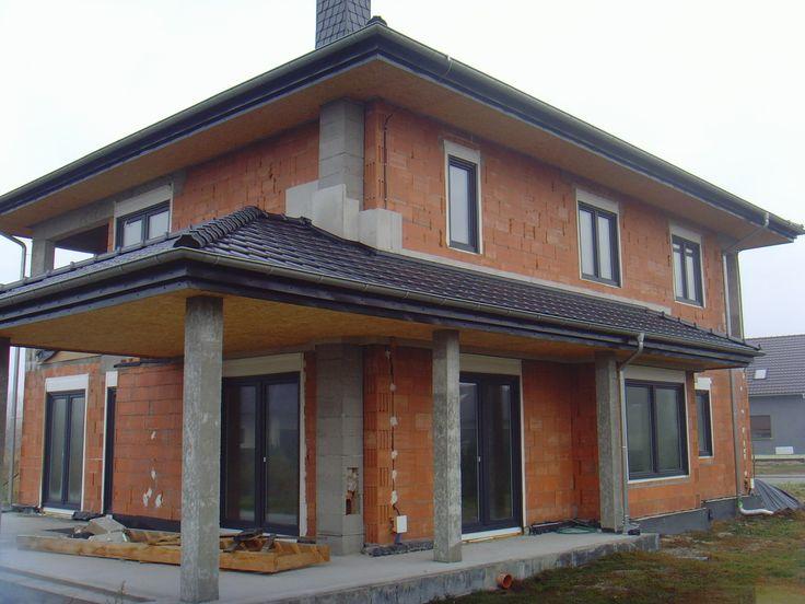 Projekt domu Willa na Borowej - fot 4