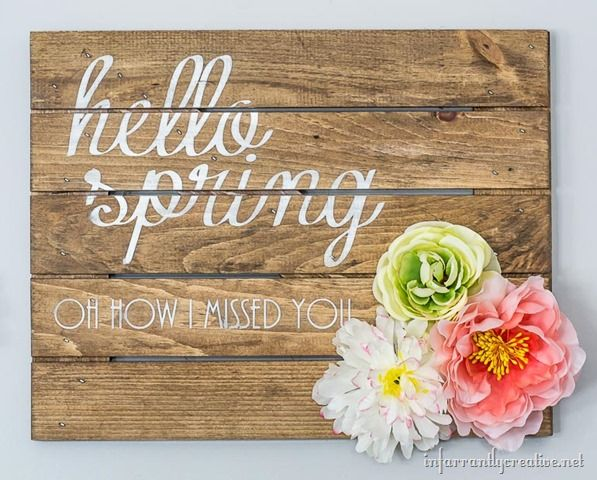 Well it is officially March and I see the leaves popping up for my daffodils. I get so excited when I see those because it is the first real hope of Spring. While we have had a mild winter in Ohio…