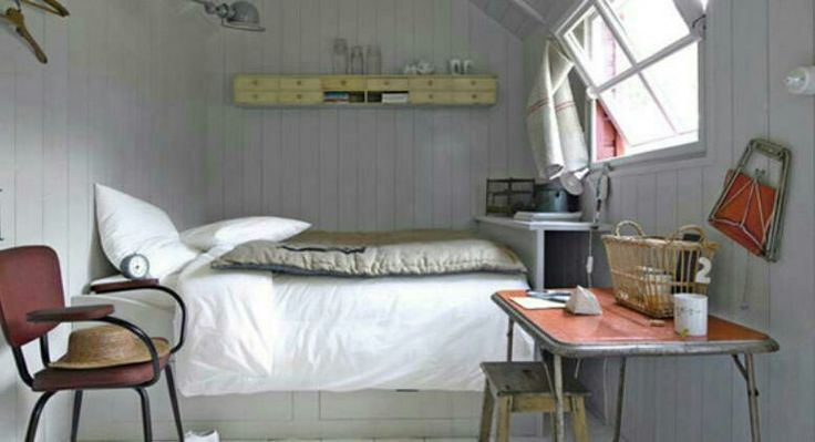 Make the most of your small #bedroom, #design and style advice from Home Garden List. http://t.co/wkrjEWnsic