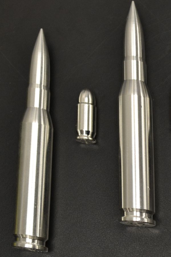 Silver Bullets From Money Metals Blow Away The Competition Silver Bullet Silver Bullet