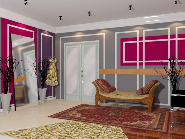 Retouch Didi Budiardjo's Studio - concept rendering 2