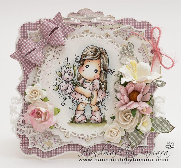 www.handmadebytamara.com