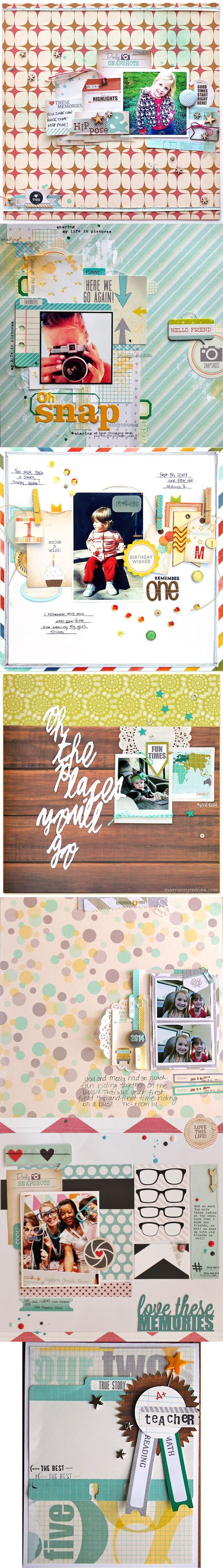 Scrapbook ideas cheap - Check Out Todays Deal On Peachy Cheap